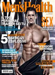 Men's Health 6 2014 issue Men's Health 6 2014
