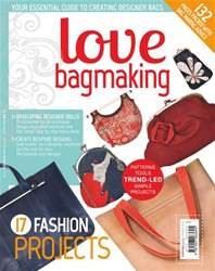 Love Bagmaking issue Love Bagmaking