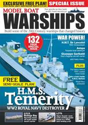 Model Boat Warships issue Model Boat Warships