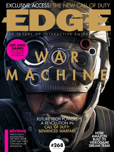Edge Digital Issue