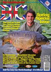 Big Carp 214 issue Big Carp 214