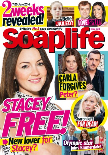 Soaplife Digital Issue