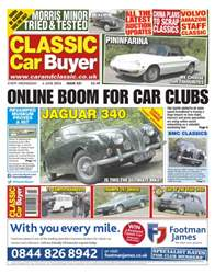 No.231 Online Boom for Car Clubs issue No.231 Online Boom for Car Clubs