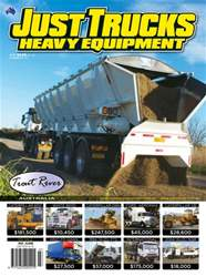 Just Trucks #157 14-12 issue Just Trucks #157 14-12