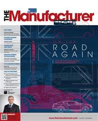 The Manufacturer June 2014 issue The Manufacturer June 2014
