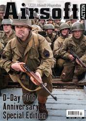 July 2014 - D-Day Anniversary Special Edition issue July 2014 - D-Day Anniversary Special Edition