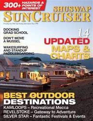 Shuswap issue Shuswap