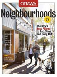 NEIGHBOURHOODS 2014 issue NEIGHBOURHOODS 2014