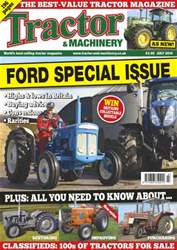 Vol.20 No.9 Ford Special Issue issue Vol.20 No.9 Ford Special Issue