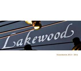 Lakewood Brochure issue Lakewood Brochure