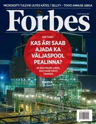 Forbes June '14 issue Forbes June '14