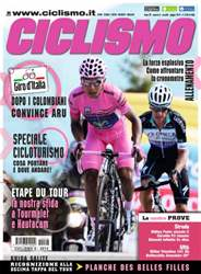 Ciclismo 06/2014 issue Ciclismo 06/2014