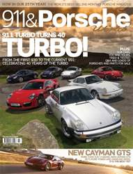 911 & Porsche World Issue 244 July 2014 issue 911 & Porsche World Issue 244 July 2014