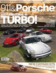 911 & Porsche World Issue 244 July 2014 issue 911 & Porsche World Issue 244 July 2014