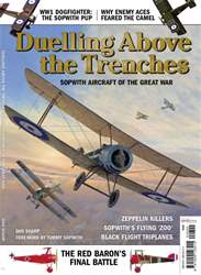 Duelling Above the Trenches - Sopwith Aircraft of the Great War issue Duelling Above the Trenches - Sopwith Aircraft of the Great War