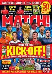 10th June 2014 issue 10th June 2014
