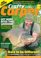 Crafty Carper July 2014 issue Crafty Carper July 2014