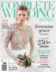 Sydney Issue#37 2014 issue Sydney Issue#37 2014