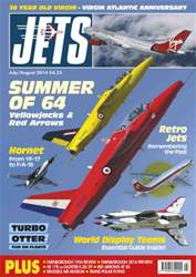No.30 Summer of '64 issue No.30 Summer of '64