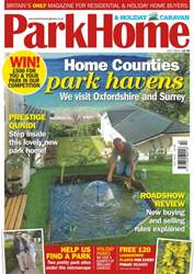 No.652 Home Counties Park Havens issue No.652 Home Counties Park Havens