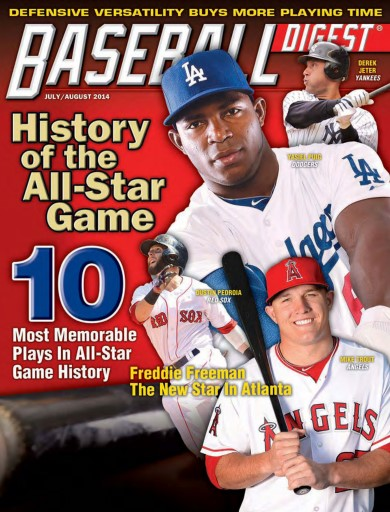 Baseball Digest Preview