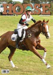 The Horse Magazine July 2014 issue The Horse Magazine July 2014