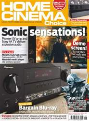 Home Cinema Choice Issue 236 issue Home Cinema Choice Issue 236