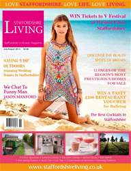 July/August 2014 issue July/August 2014