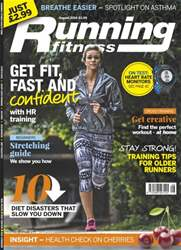 No.175 Get Fit, Fast & Confident issue No.175 Get Fit, Fast & Confident