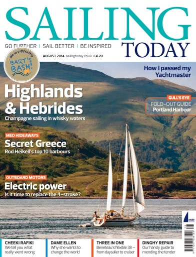 Sailing Today Digital Issue
