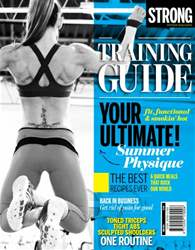 Training Guide #4 issue Training Guide #4