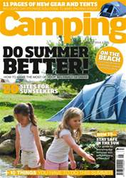 Do summer better - August 2014 issue Do summer better - August 2014