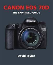 Canon EOS 70D issue Canon EOS 70D