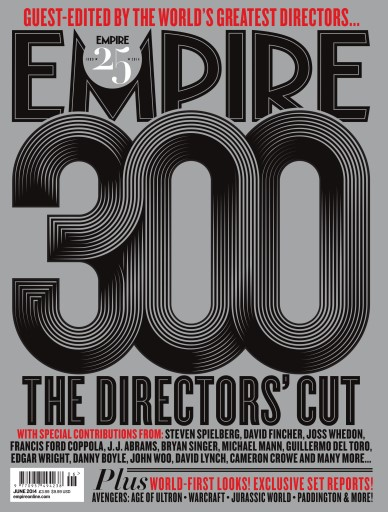 Empire Digital Issue