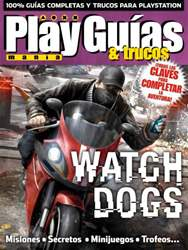 Watch Dogs issue Watch Dogs
