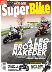SuperBike Hungary 2014.07 issue SuperBike Hungary 2014.07