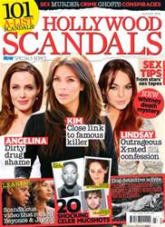 Hollywood Scandals - Now Special Series issue Hollywood Scandals - Now Special Series