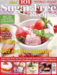 101 Sugar-Free Recipes - July 2014 issue 101 Sugar-Free Recipes - July 2014