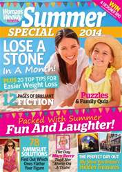 Summer Special 2014 issue Summer Special 2014
