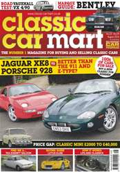 Vol.20 No.9 Jaguar XK8 vs Porsche 928 issue Vol.20 No.9 Jaguar XK8 vs Porsche 928