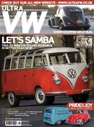 Ultra VW 131 July 2014 issue Ultra VW 131 July 2014