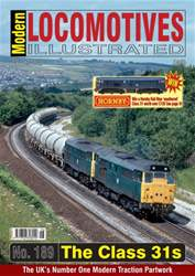 Issue 189 issue Issue 189