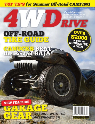 4WDrive Digital Issue