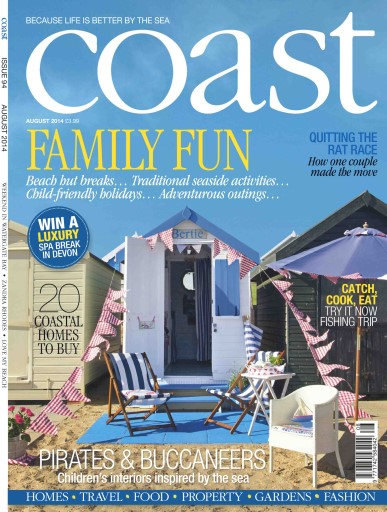 Coast Digital Issue