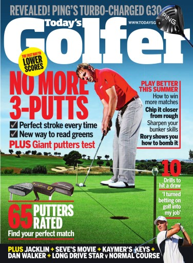 Today's Golfer Preview