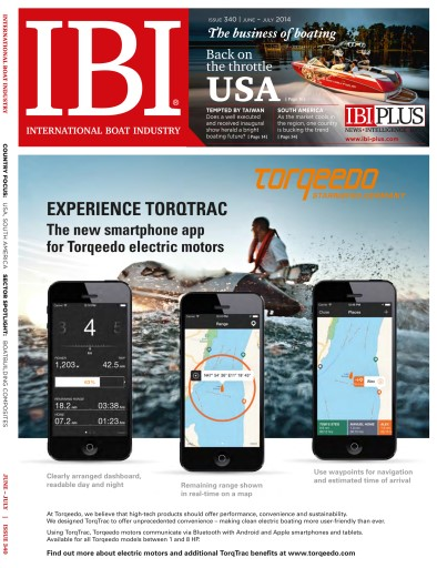 International Boat Industry Preview