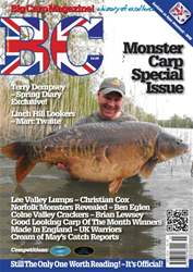 Big Carp 215 issue Big Carp 215