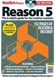 Reason 5 issue Reason 5