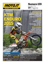 Moto.it Magazine n.159 issue Moto.it Magazine n.159