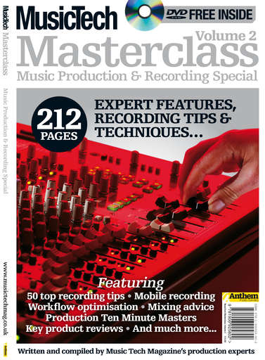 MusicTech Focus Series Preview